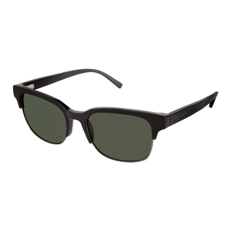 Ted Baker Sunglasses // TB129BLK