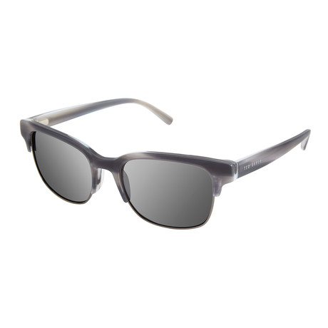 Ted Baker Sunglasses // TB129GRY