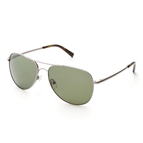 Ted Baker Sunglasses // TBM016GUN