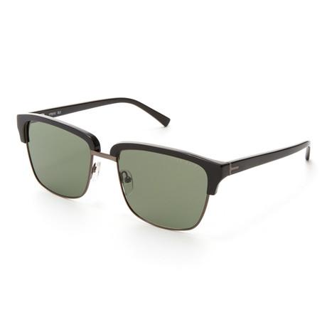 Ted Baker Sunglasses // TBM019BLK