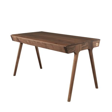 Metis Desk // Walnut