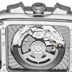 Louis Moinet Chronograph Automatic // LM.162.10.52