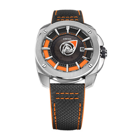 DWISS Automatic // RS1-SO-AUTOMATIC