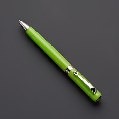 Montegrappa Amorosa Ball Point Pen // Green
