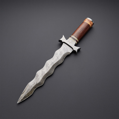 Modern Kris Blade