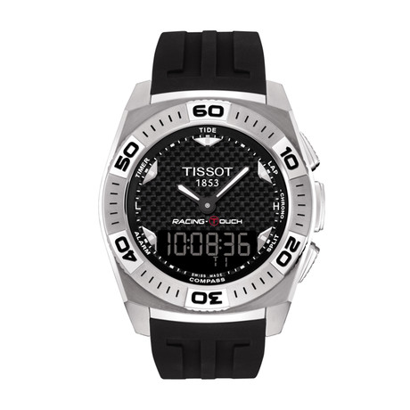 Tissot Racing-Touch Quartz // T0025201720101