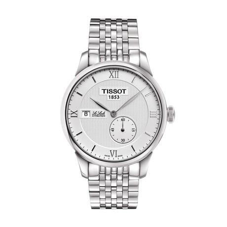 Tissot Le Locle Automatic // T006.428.11.038.00