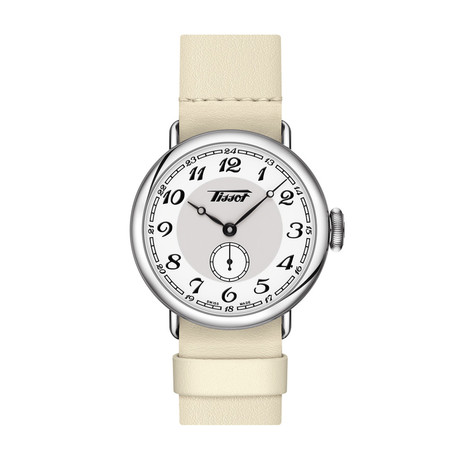 Tissot Ladies Heritage 1936 Automatic // T104.228.16.012.00