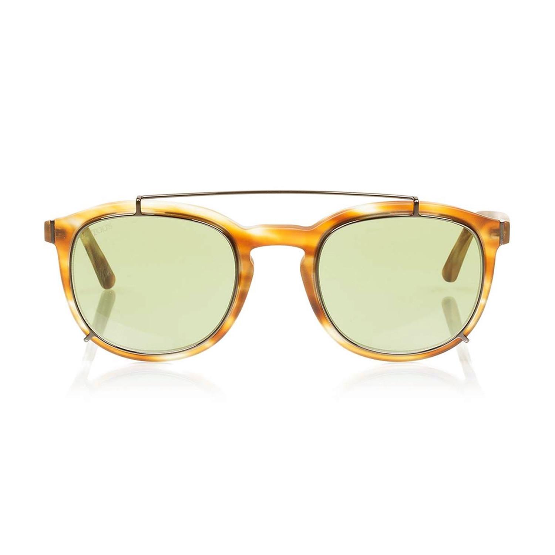 999bd39778 99598bf3807a003827471cc79bb64958 medium. Tod s    Men s Classic Top Bar  Sunglasses ...