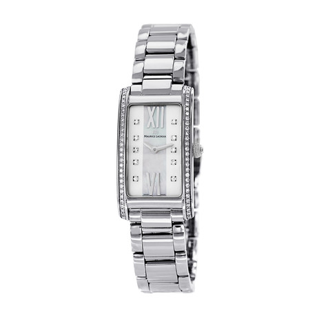 Maurice Lacroix Ladies Quartz // FA2164-SD532170