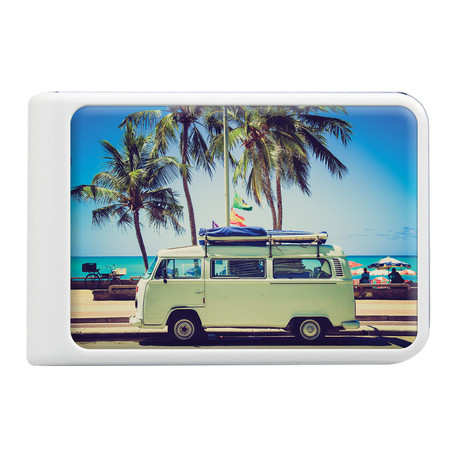TenFour 2.0 // Hippie Bus