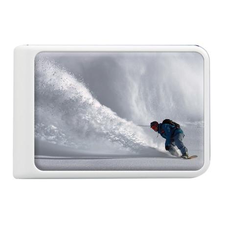 TenFour 2.0 // Snowboarding