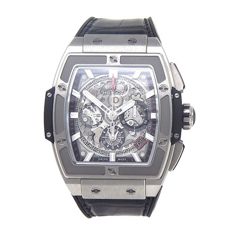 Hublot Spirit of Big Bang Chronograph Automatic // 641NX0173LR // Pre-Owned