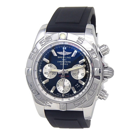 Breitling Chronomat Automatic // AB0110 // Pre-Owned