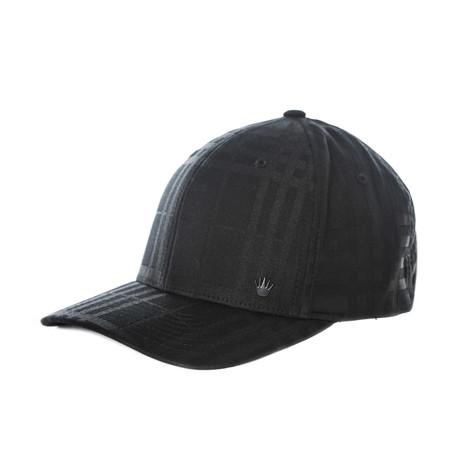 Jordan Flexfit // Black (S/M)