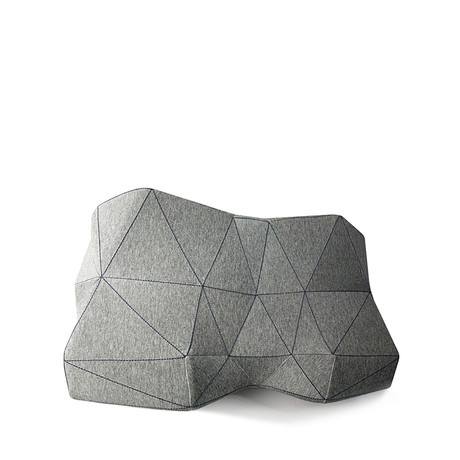 PILO Ergonomic Sound Pillow