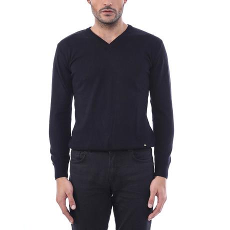Jackson Knit // Black (S)