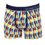 Dion Boxer Brief // Multi-Color (S)