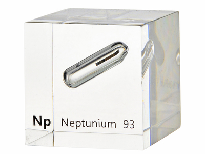 Photo of Luciteria Own The Periodic Table Neptunium by Touch Of Modern
