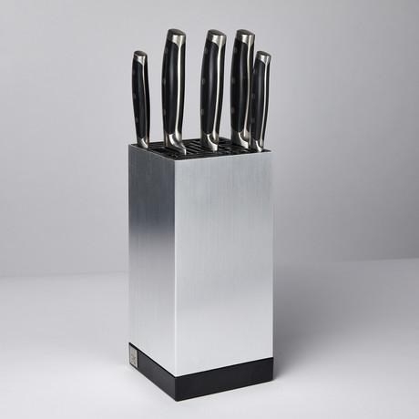 A-maze Knife Block Set
