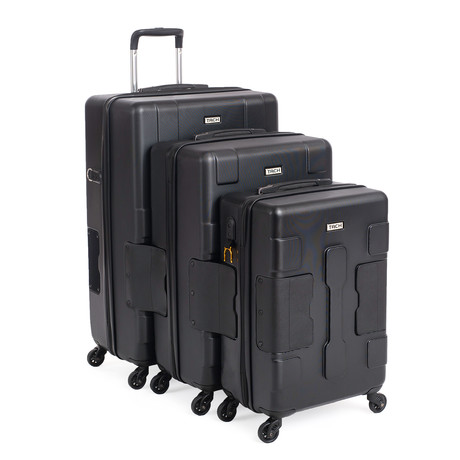 Tach Modular V2 // Black (Single Carryon)