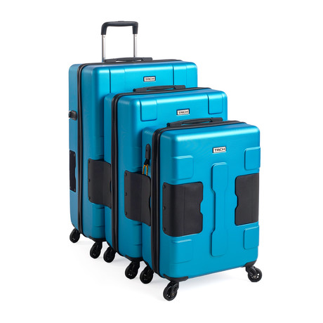 Tach Modular V2 // Light Blue (Single Carryon)