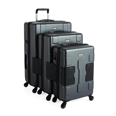 Tach Modular V2 // Gray (Single Carryon)