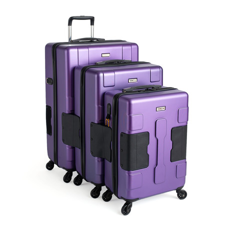 Tach Modular V2 // Purple (Single Carryon)