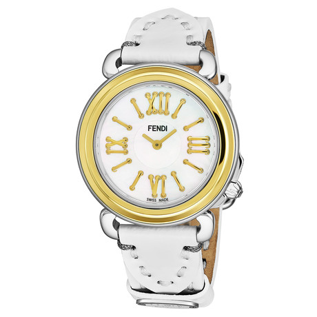 Fendi Ladies Quartz // F8011345H0.PS04