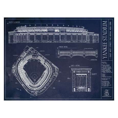 Yankee Stadium // New
