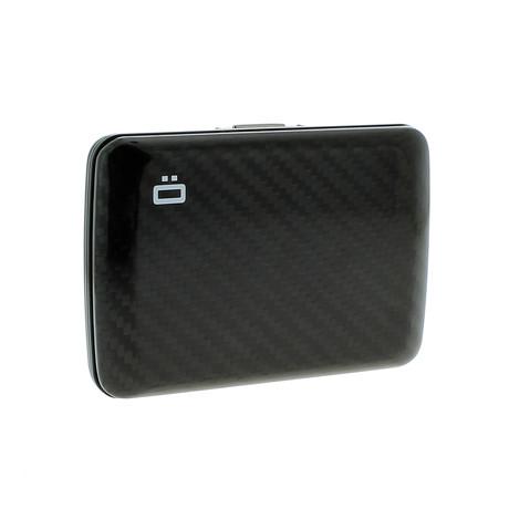 Ogon Designs Carbon Fiber Stockholm V2 Wallet