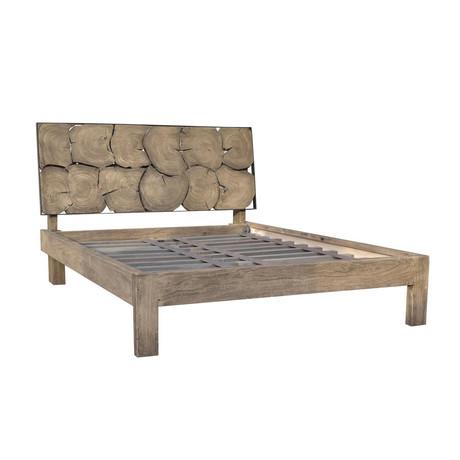 Dakota King Bed