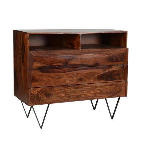 Matrix Dresser // Rosewood