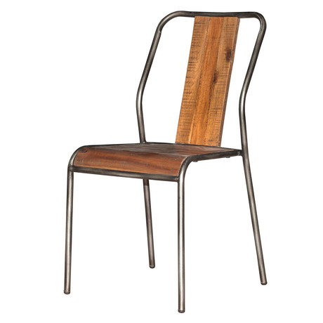 Vintage Chair // Set of 4