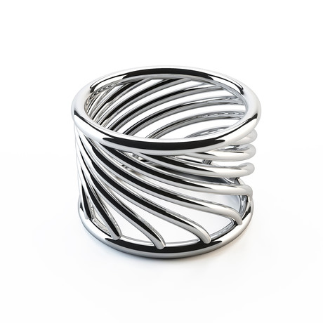 Spin Ring (Size 6)