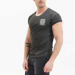 Culture Of Maori T-Shirt // Anthracite (M)