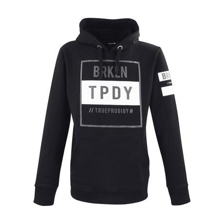 Heritage Sweatshirt // Black (S)