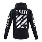 TP Dangerzone Sweatshirt // Black (S)