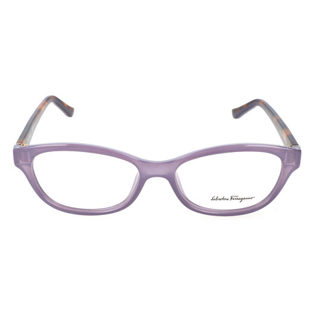 Women's SF2722 Frames // Lilac