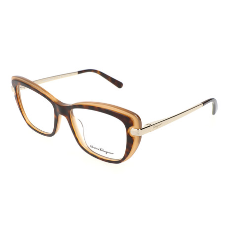 Women's Mariah Optical Frames // Havana + Honey
