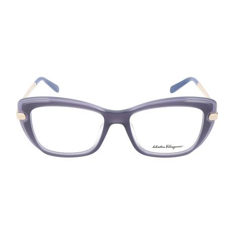 Women's SF2754 Frames // Dark Blue + Blue