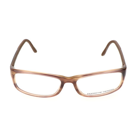 Women's P8243 Frames // Brown