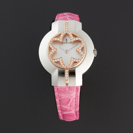 Corum Sharazad Quartz // 38.466.29/0000 // Store Display