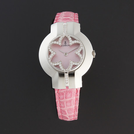 Corum Sharazad Quartz // 38.466.32/0000 // Store Display