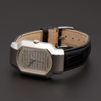 Corum Rue De La Paix Quartz // 39.751.59/0000 // Store Display