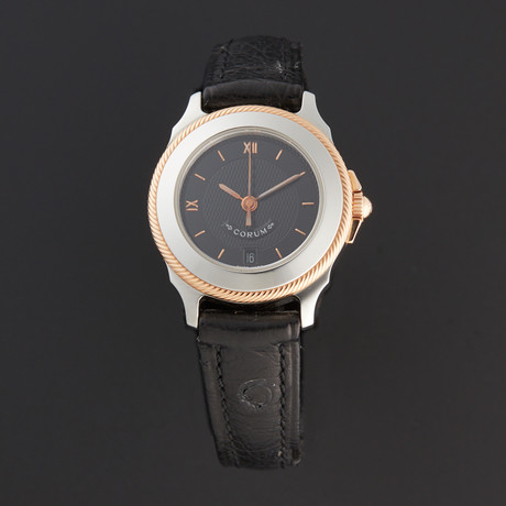 Corum Temps Mechanique Quartz // 39.311.24 // Store Display