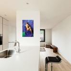 Cubistic Nude I // Corné Akkers