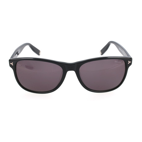 BY4047A00 Women's Sunglasses // Black