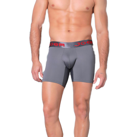 Midway Briefs // Gray (S)