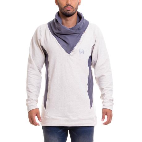 Sport Jacket // Gray (M)